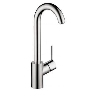Hansgrohe Talis S 2 Bar Chrome Faucet