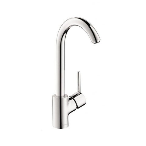 Hansgrohe Talis S Higharc Chrome Kitchen Faucet