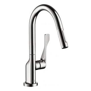 Hansgrohe Kitchen Faucets For Less | Overstock.com