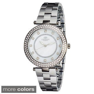 Oniss Women's Bello Collection Stainless Steel Watch