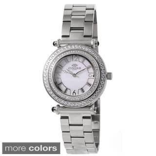 "Oniss Women's ""Bello"" Collection Stainless Steel Watch