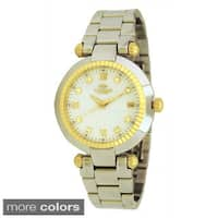 """Oniss Women's ON615-L """"Madison"""" Collection Watch"""