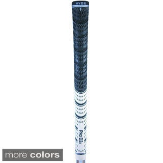 Avon Pro D2X Half Cord Grips