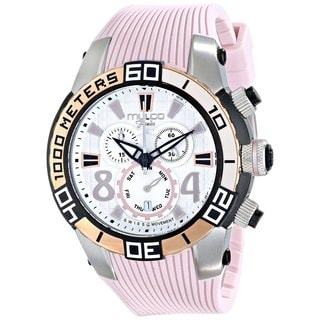Mulco Women's 'Fondo' Stainless steel Watch