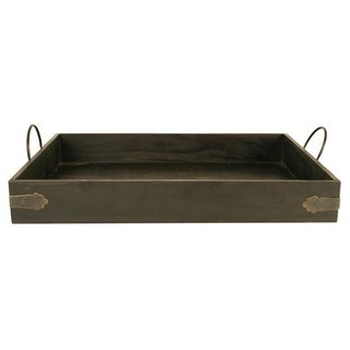 Wald Imports Wood Serving Tray