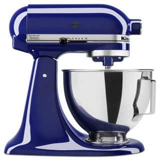 Kitchenaid Ksm85pb 4 5 Quart Tilt Head Stand Mixer