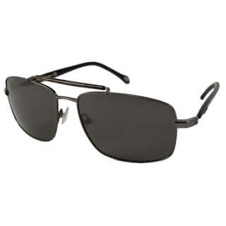 Fossil Men's Barry Polarized/ Rectangular Sunglasses https://ak1.ostkcdn.com/images/products/9359754/P16552110.jpg?impolicy=medium