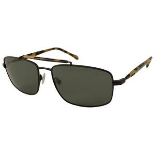 Fossil Men's Barry Polarized/ Rectangular Sunglasses https://ak1.ostkcdn.com/images/products/9359756/P16552112.jpg?impolicy=medium