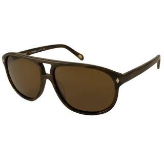 Fossil Men's Bruno Polarized/ Aviator Sunglasses https://ak1.ostkcdn.com/images/products/9359777/P16552115.jpg?impolicy=medium