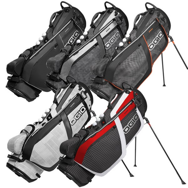 Ogio Men S Grom Golf Stand Bag Free Shipping Today