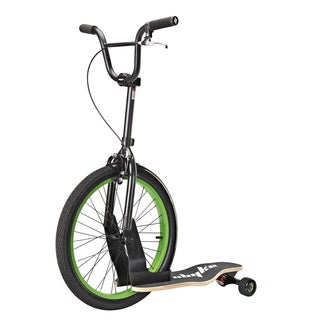 Sbyke P20 Skateboard Bike Hybrid Kick Scooter