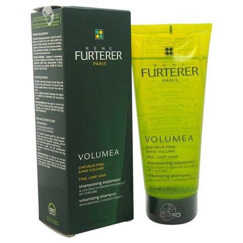 Rene Furterer Volumea 6.8-ounce Volumizing Shampoo