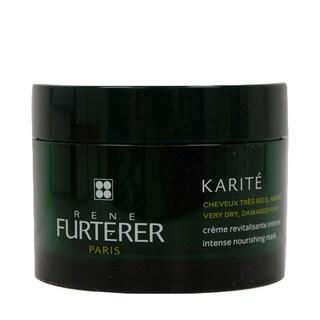 Rene Furterer Karite Intense 6.8-ounce Nourishing Mask
