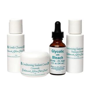 Pigmentation Dry Skin Kit