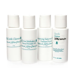 Acne: Dry Skin Acne Care Kit