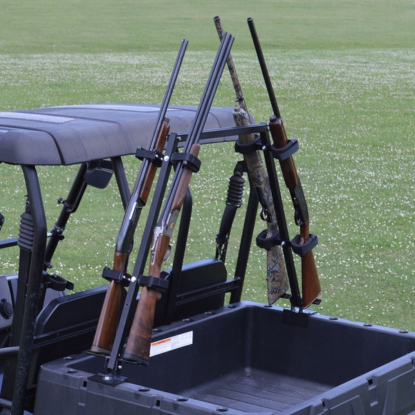 Sporting Clays UTV Gun Rack - Free Shipping Today - Overstock.com ...