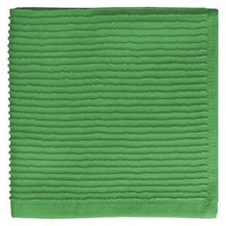 MUkitchen Ridged Texture Cotton Dishcloth