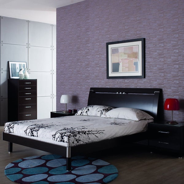 Shop Belmont Platform Bed Free Shipping Today