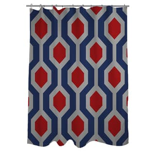 Carpet Grey Shower Curtain Red Curtains For Less  Overstock Vibrant Fabric Bath