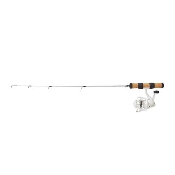 Frabill Njord Spinning Reel Fishing Combo