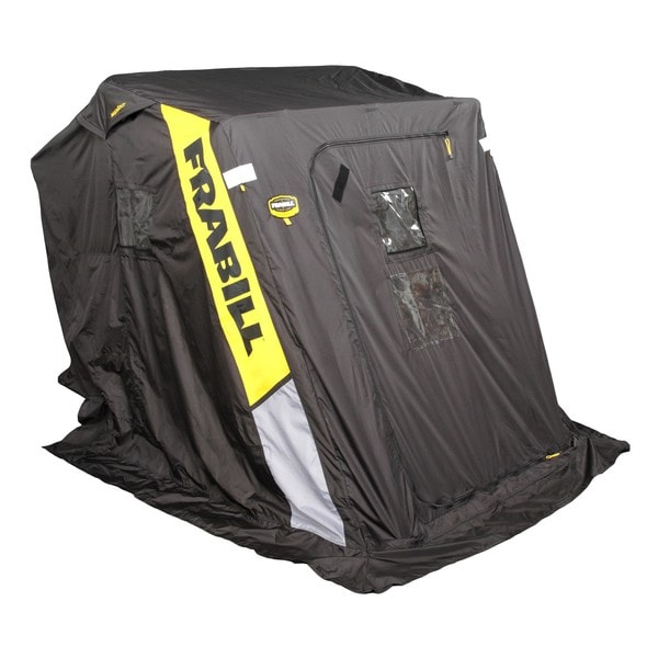 Frabill Trekker 2 Person Ice Shelter Free Shipping Today