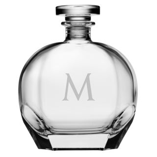 Personalized Luigi Bormioli Puccini Decanter
