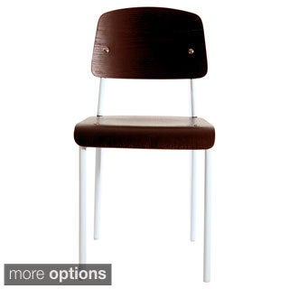 American Atelier Design Guild Brown Metal Chair