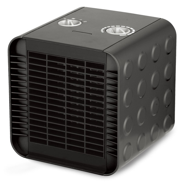 Shop Advanced Tech Infrared Portable Cube Heater Free