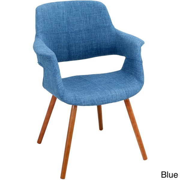 Vintage Flair Mid century Modern Accent Chair   Free Shipping Today    Overstock com   16553604Vintage Flair Mid century Modern Accent Chair   Free Shipping  . Mid Century Modern Chairs Overstock. Home Design Ideas