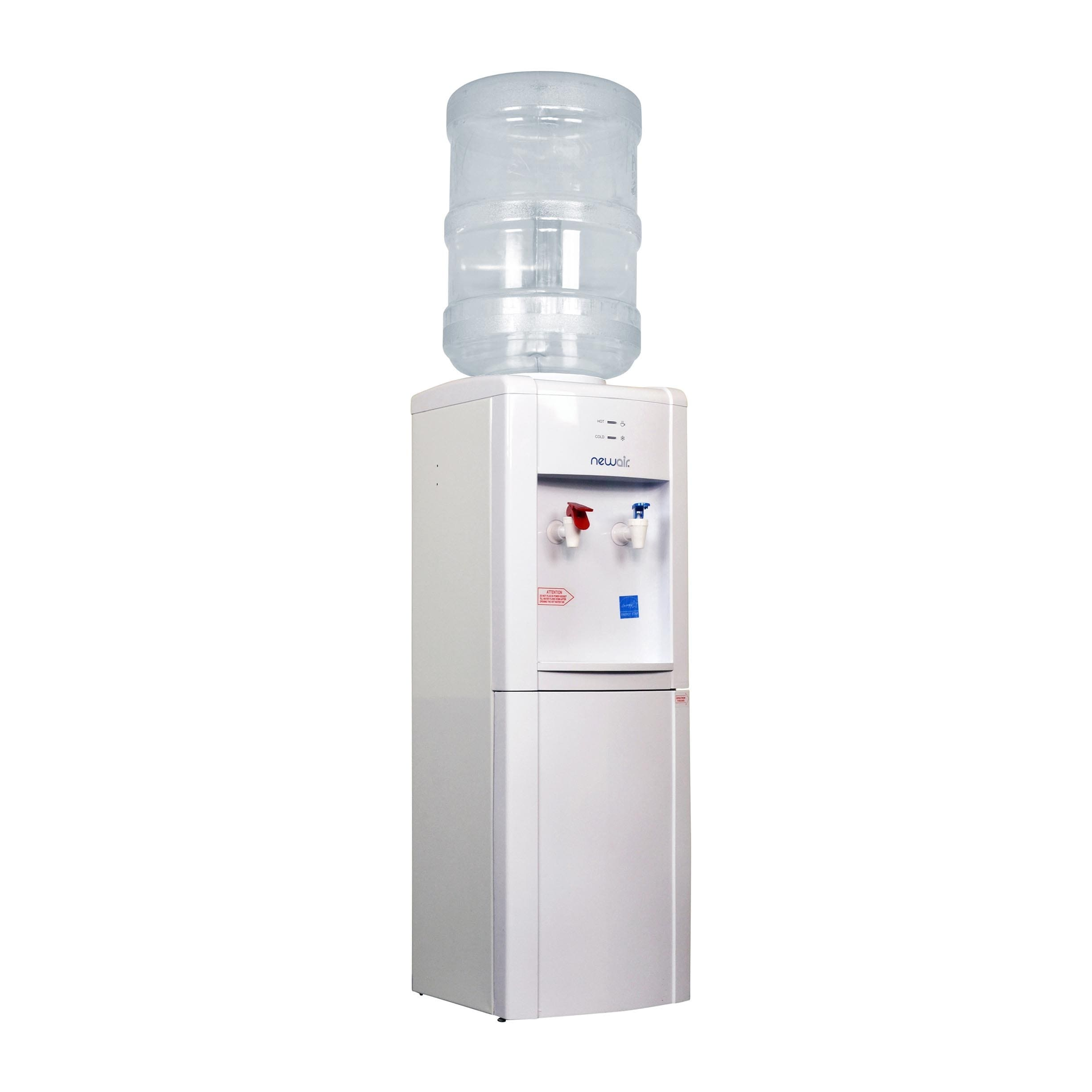NewAir WCD-200W Hot and Cold Water Cooler (WCD-200W Hot &...