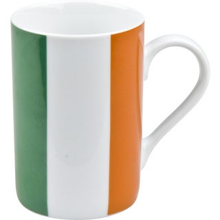 Konitz Ireland Flag Mugs (Set of 4)