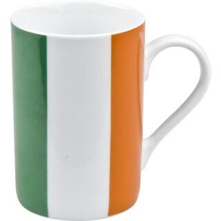 Konitz Ireland Flag Mugs (Set of 4)