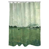Vista Impression II Shower Curtain