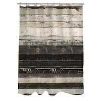 Zephyr I Shower Curtain