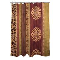 Victorian II Shower Curtain