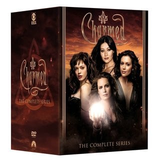 Charmed: The Complete Series (DVD)