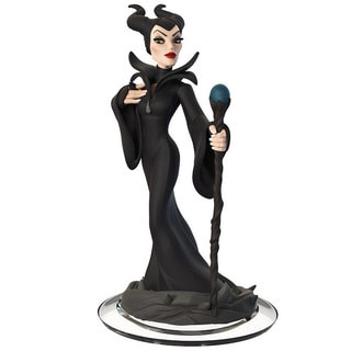 Disney INFINITY: Disney Originals (2.0 Edition) Maleficent Figure