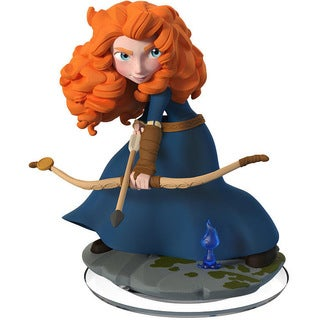 Disney INFINITY: Disney Originals (2.0 Edition) Merida Figure