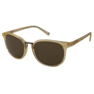 Gant Men's GRS Floyd Rectangular Sunglasses