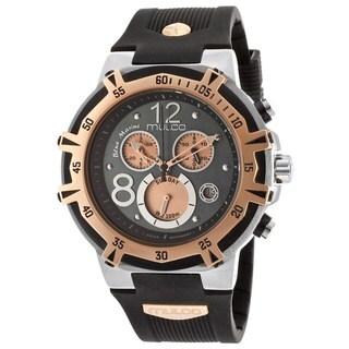 Mulco Women's 'Bluemarine' Stainless steel Watch