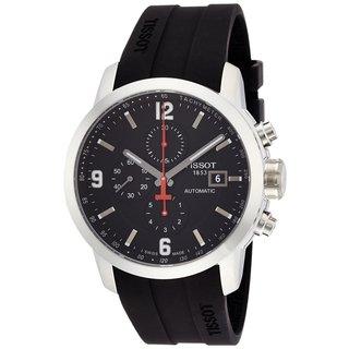 Tissot Men's PRC 200 Automatic Watch