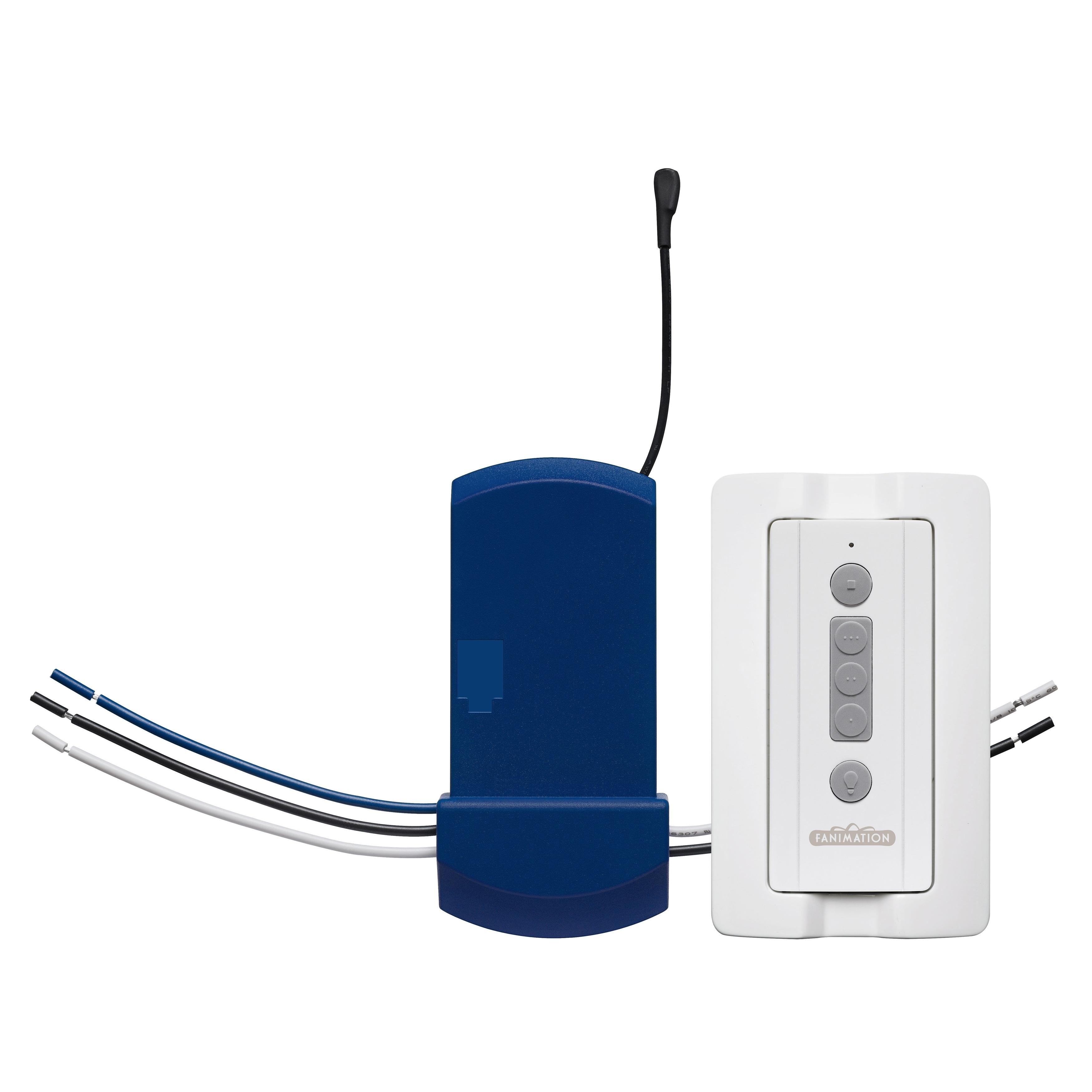 Fanimation fanSync Bluetooth Receiver Unit for Single Lig...