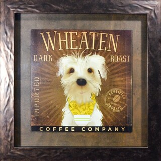 Wheaten Dark Roast. by Stephen Fowler