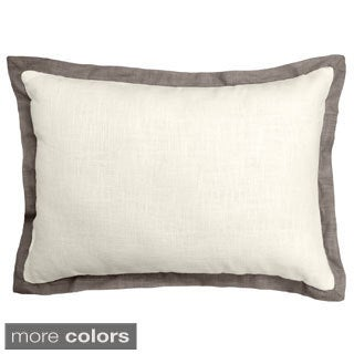 Grand Luxe Central Park Boudoir Pillow