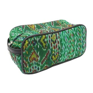 Poly Silk Cosmetic Bag (India)