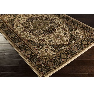Bulloch Traditional Area Rug