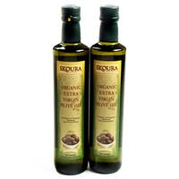 igourmet Skoura Premium Organic Extra Virgin Olive Oil Twin Pack