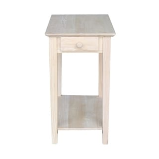 "Link to The Gray Barn Moonshine Narrow End Table - 22"" x 14"" - 22"" x 14"" Similar Items in Living Room Furniture"