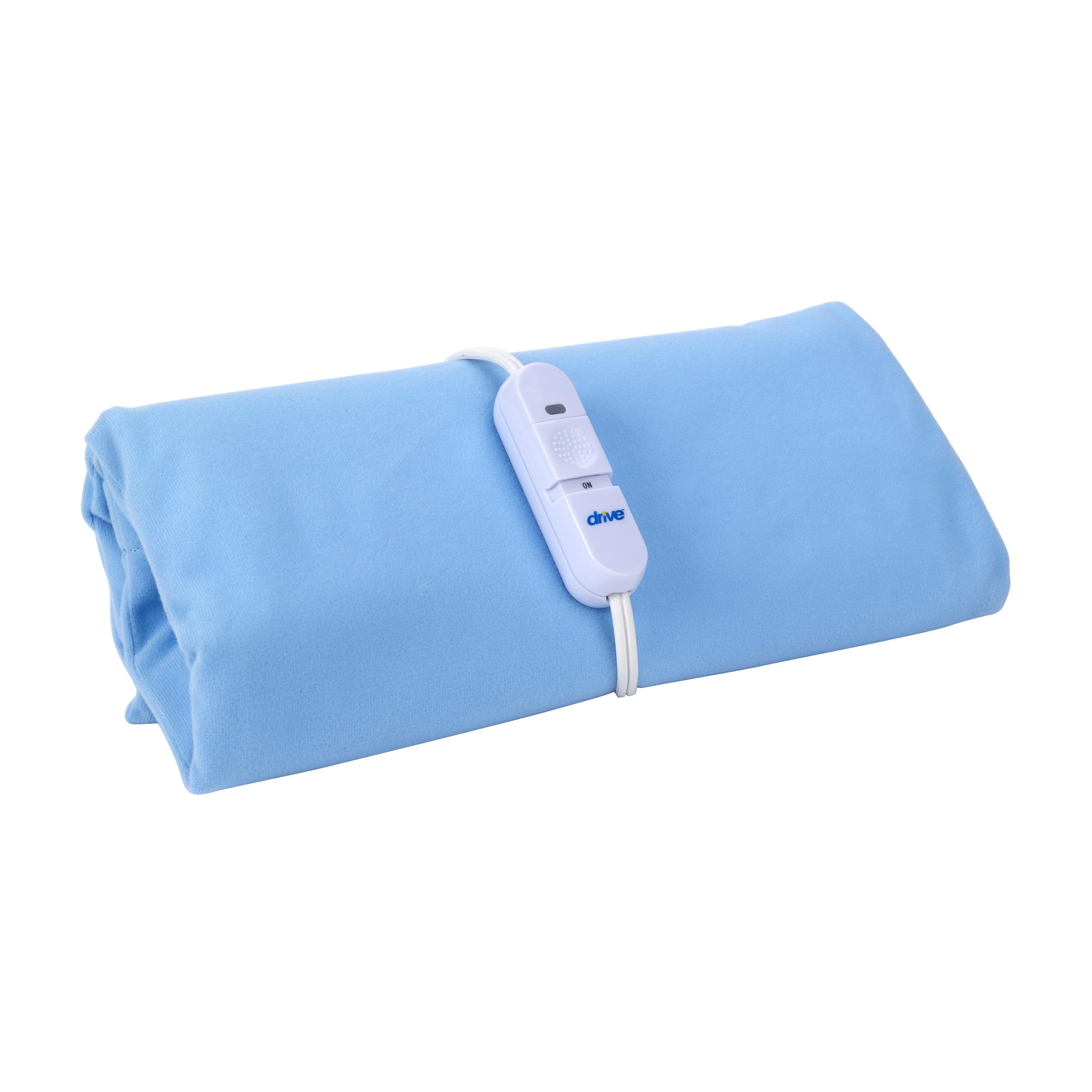 Drive Medical Moist-Dry Heating Pad (Standard)