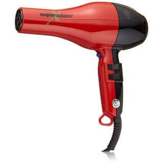 Solano SuperSolanoX 1875W Professional Hair Dryer